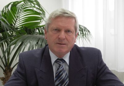 Dr. Pálmai Ottó